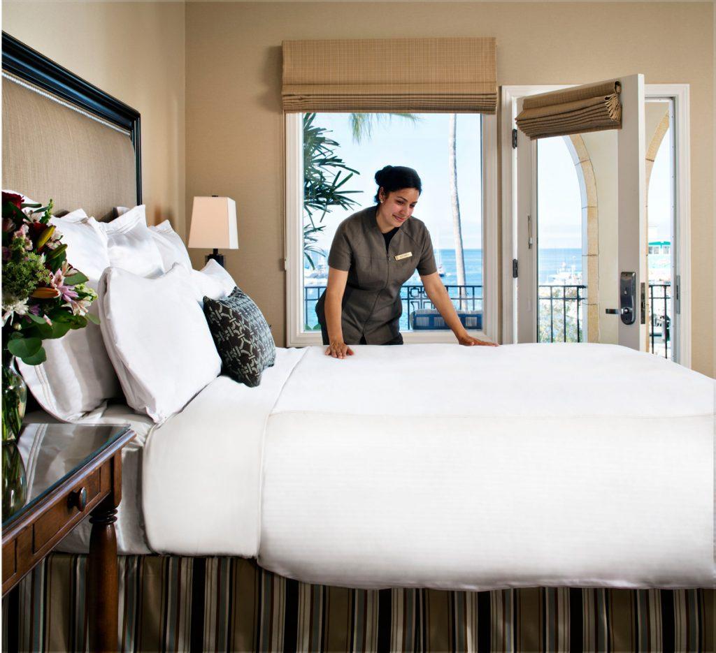 Ocean View Room Avalon